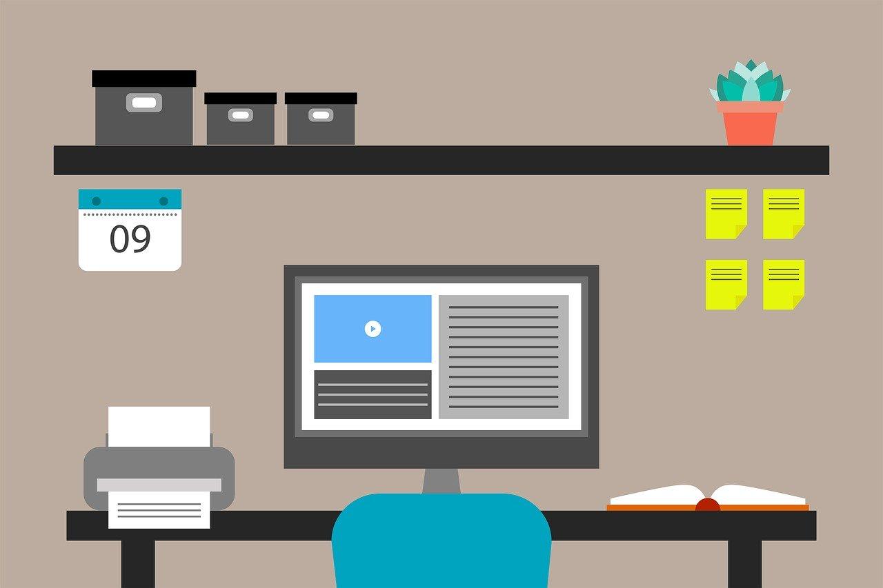 web-desk