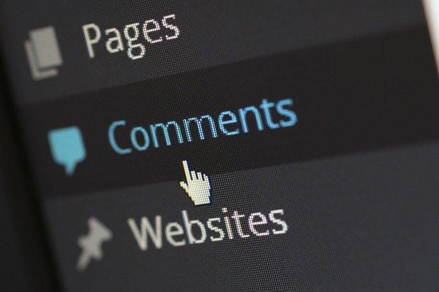 wordpress-comment